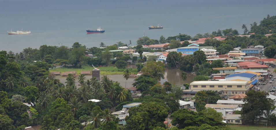Resultado de imagem para honiara solomon islands