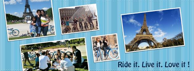 blue-bikes