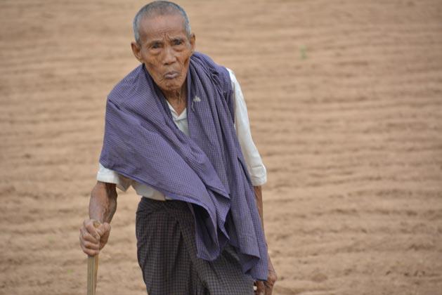 burmese-man