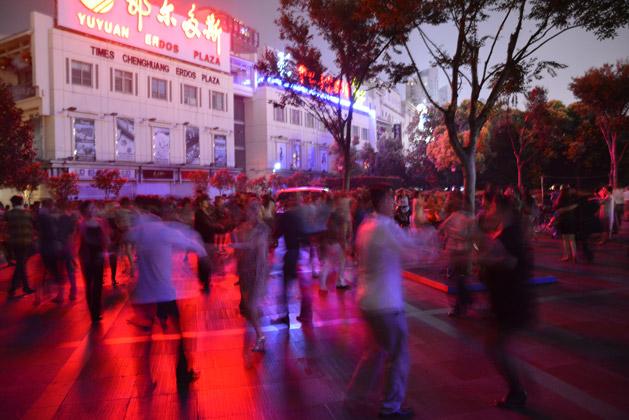 shanghai-dancing