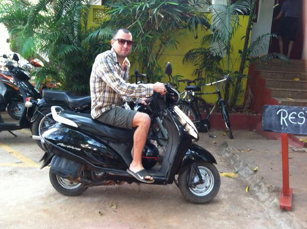 goa-motorbike