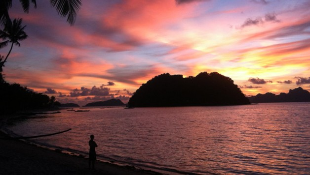 elnido-beach-featured