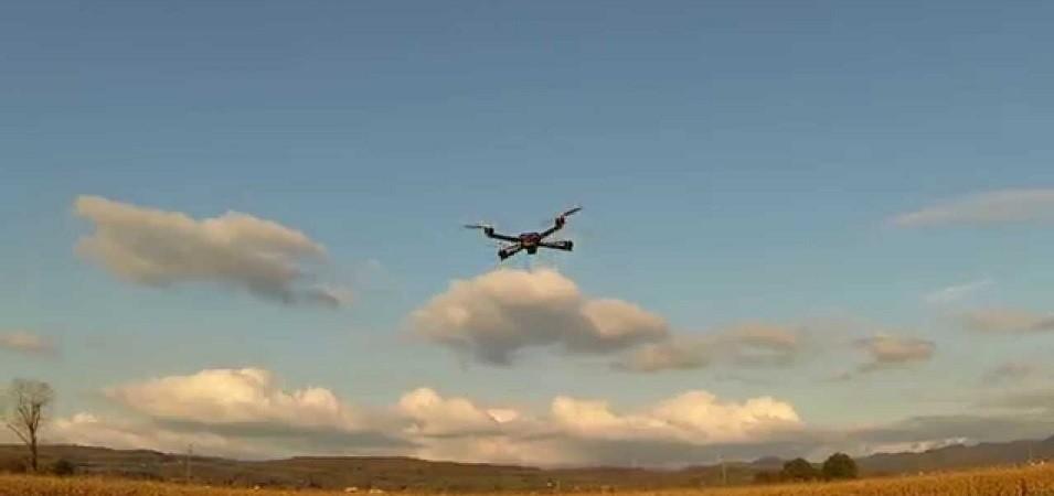 worldsfastestdronevideo