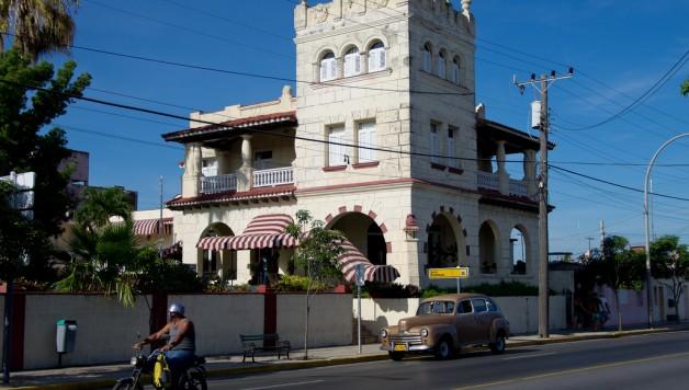Hotel Pullman, Varadero, Cuba