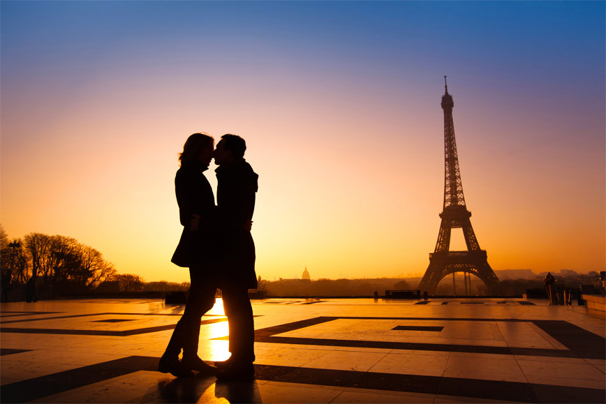 love-in-paris