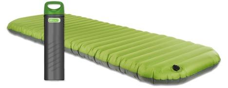portable air mattress
